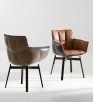 Husk chairs-B&B Italia
