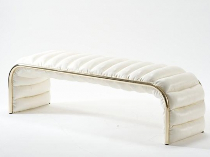 Bubble bench Versace Home