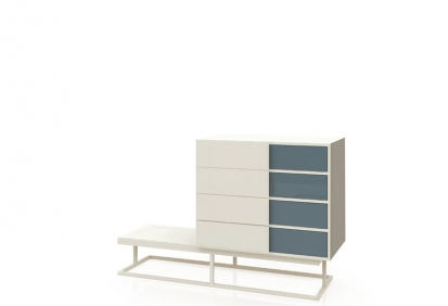 4 drawers Quodes