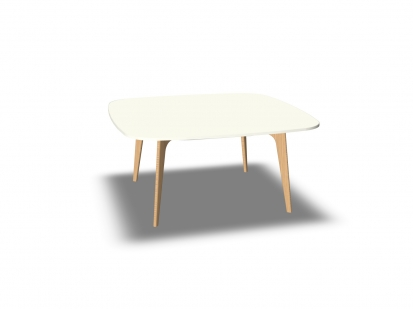 Timba Table Square 1560 Bene