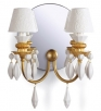 Belle de Nuit Wall Lamp