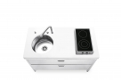 TC/130 washing and cooking, round sink