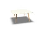 Timba Table Soft Square 1560