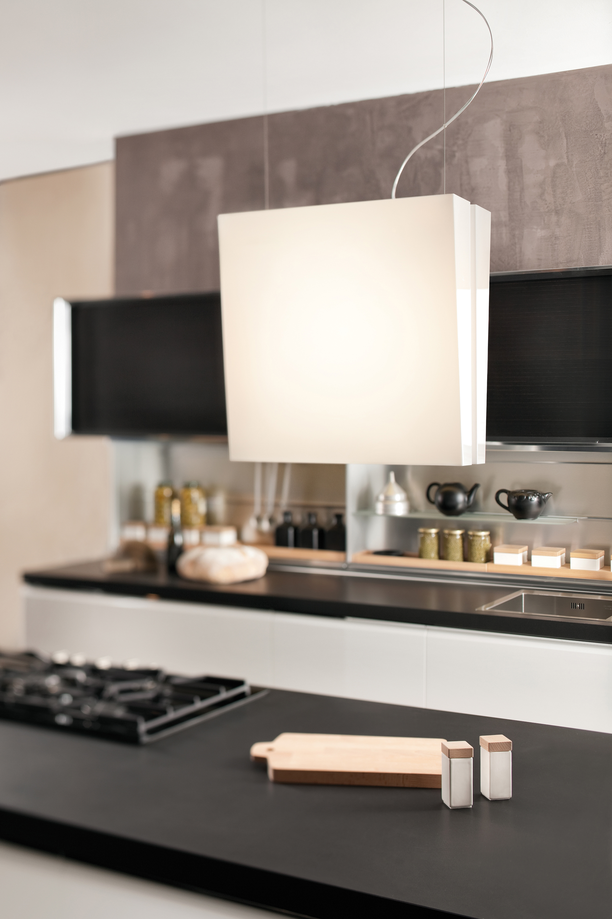 F08 Clap Fabbian Lighting Products E Interiors