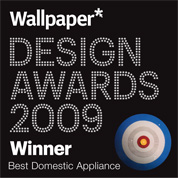 Wallpaper design awards winner 2009
