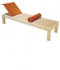 Chaise-lounge Effegibi