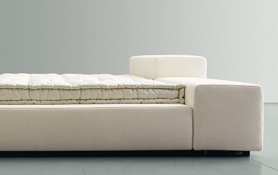 Extrawall Bed Living Divani Furniture Products E Interiors